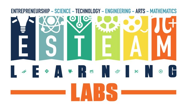 ESTEAM Learning Labs