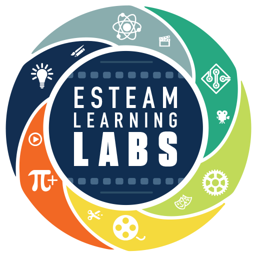 ESTEAM Learning Labs - Icon