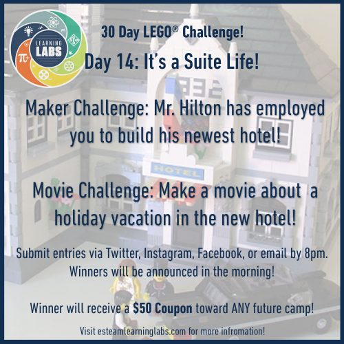 challenge 14