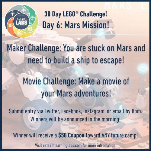 challenge 6